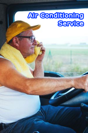 Car Air Conditioning Repair Service