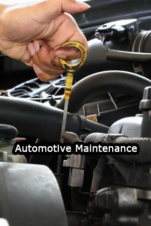 Repair Service and Maintenance